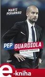 Pep Guardiola (První rok v Mnichově) - obálka
