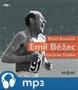 Emil Běžec 00:10 - obálka