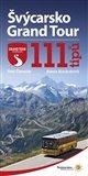 Švýcarsko Grand Tour - obálka