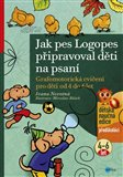 Jak pes Logopes připravoval děti na psaní - obálka