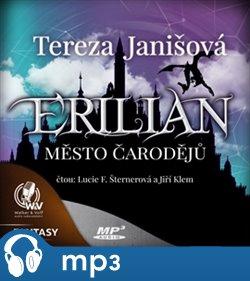 Erilian - Město čarodějů, mp3 - Tereza Janišová