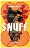 Snuff - obálka