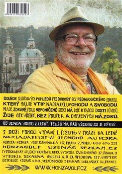 Soubor Sluníčkových pohledů - Honza Volf