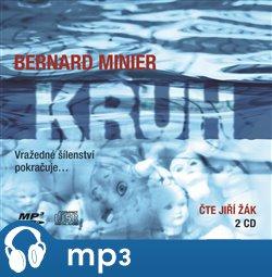 Kruh, mp3 - Bernard Minier