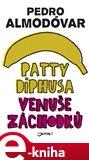 Patty Diphusa, Venuše záchodků - obálka