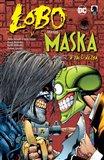 Lobo versus Maska - obálka