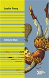 Obálka knihy Chrám divů