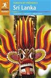 Srí Lanka - obálka