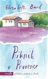Piknik v Provence - obálka