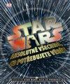Obálka knihy Star Wars: Absolutně všechno, co potřebujete vědět