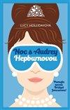 Obálka knihy Noc s Audrey Hepburnovou