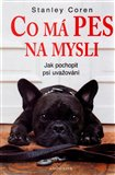 Co má pes na mysli (Jak pochopit psí uvažování) - obálka