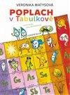 Obálka knihy Poplach v Tabulkově