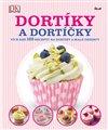 Obálka knihy Dortíky a dortíčky