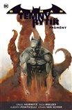Batman: Temný rytíř 4: Proměny - obálka