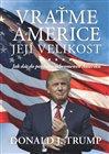 Vraťme Americe její velikost (Jak dát do pořádku ochromenou Ameriku) - obálka