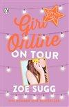 Obálka knihy Girl Online: On Tour