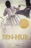 Obálka knihy Ben-Hur
