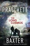 Obálka knihy The Long Cosmos