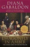 Outlander: Dragonfly in Amber  (TV-Tie-in) - obálka