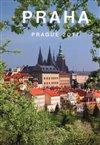 Obálka knihy Kalendář Prague - Praha 2017 malý