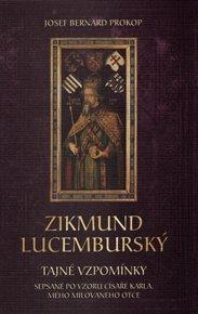 Zikmund Lucemburský