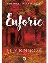 Obálka knihy Euforie