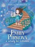 Emily Pírková a schody ke hvězdám - obálka