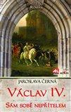Václav IV. - sám sobě nepřítelem - obálka