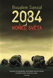 2084 - Konec světa - obálka