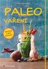 Obálka knihy Paleo vaření
