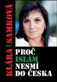Proč islám nesmí do Česka - obálka