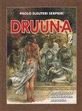 Druuna 2 - obálka
