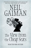 The View from the Cheap Seats, Selected Nonfiction - obálka