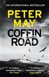 Coffin Road - obálka