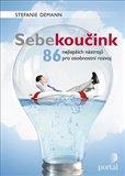 Sebekoučink (86 nejlepších nástrojů pro osobnostní rozvoj) - obálka