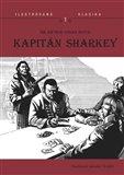 Kapitán Sharkey - obálka