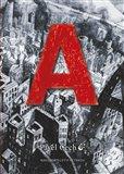 A - obálka