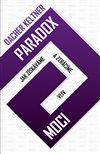 Obálka knihy Paradox moci
