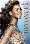 Obálka knihy Beyoncé