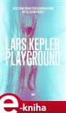 Playground - obálka