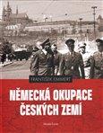 Německá okupace českých zemí - obálka