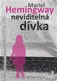 Neviditelná dívka - obálka
