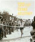 120 let české atletiky - obálka