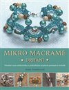 Obálka knihy Mikro macramé