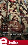 Fenomén: Polská literární reportáž - obálka