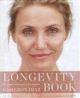 Longevity Book - obálka