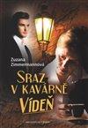Obálka knihy Sraz v kavárně Vídeň