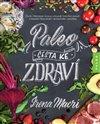 Obálka knihy Paleo, cesta ke zdraví