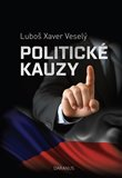 Politické kauzy - obálka